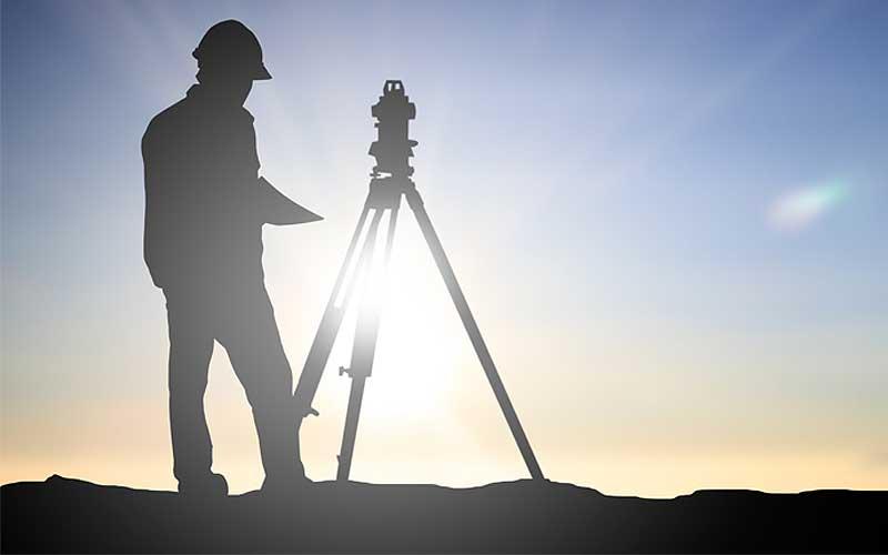 NTB-Survey-Silhouette-Of-Surveyor-Working