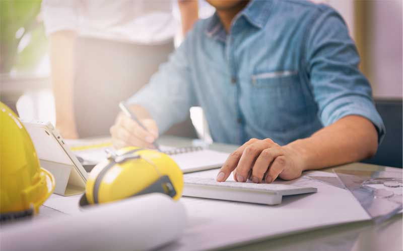 NTB-Survey-Surveyor-Working-At-Desk